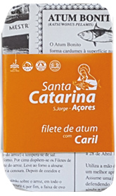 Santa Catarina Curry